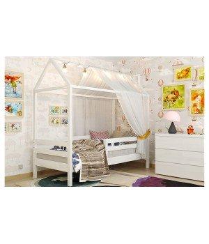 Кровать детская Хатинка Джерри
