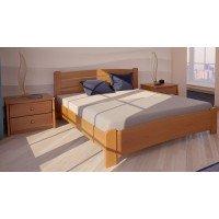 Кровать деревянная Сидней