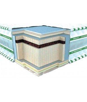 Матрас 3D AEROSYSTEM NEOFLEX BIO / аэросиситем неофлекс био зима-лето