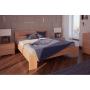 528, Кровать Лондон, , 6 521.00 грн, Кровать Лондон, ХМФ, Кровати деревянные