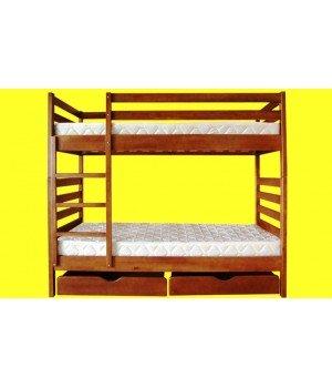 Кровать Трансформер 1