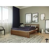 Кровать Жасмин (ТМ Лев)